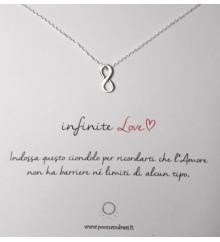 COLLANA INFINITE LOVE