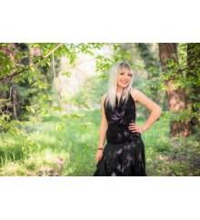 Moody Dress