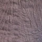 camicia bottone cocco marrone