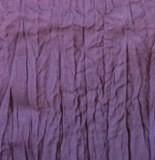 camicia bottone cocco viola