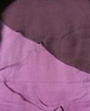 vestito elfico viola